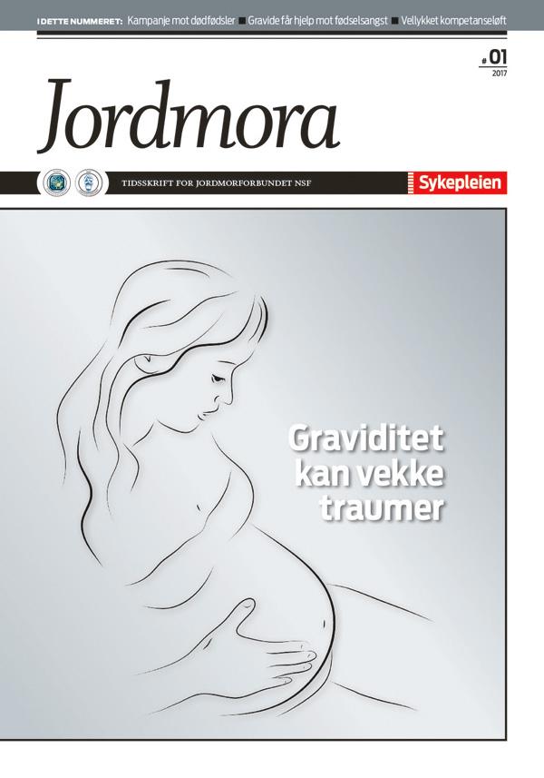 Forside Jordmora 1.17